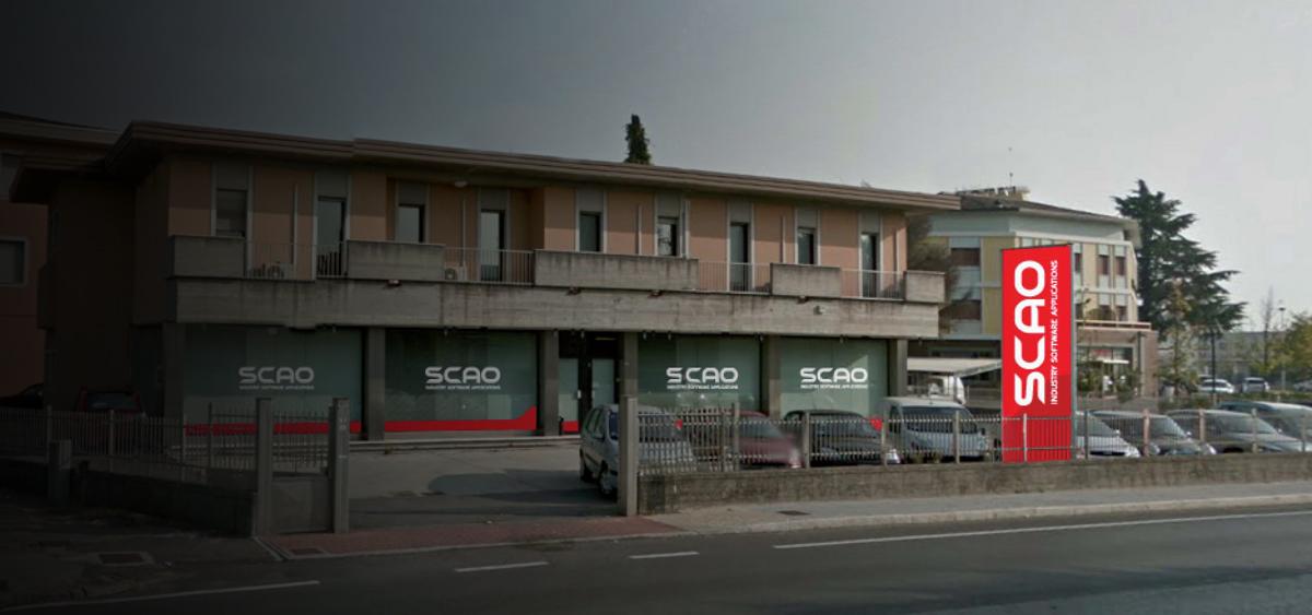 Scao Informatica Sede Brescia