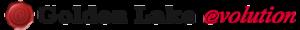 Golden Lake Evolution Logo
